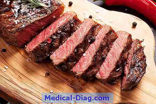 allergisk mot kött