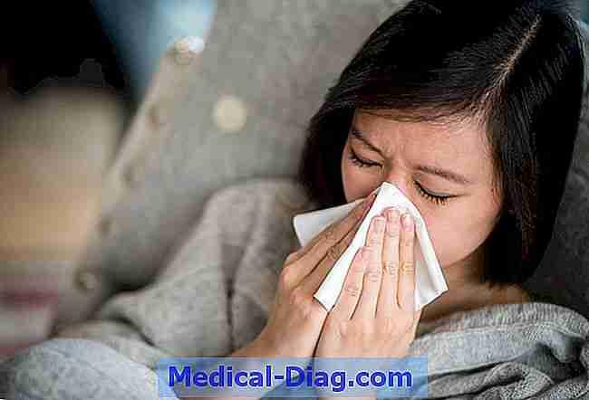 allergisk mot vitlök symptom
