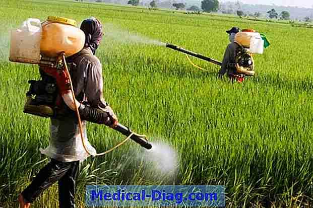Pesticide Exposure In Pregnancy Linked >> Avkommande Autismrisk I Samband Med Exponering För ...