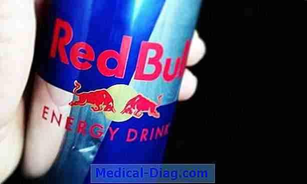 dricka redbull gravid