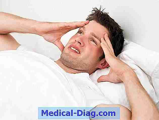 perimenopause symptomer