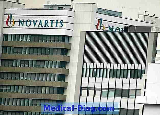 Novartis psoriasis drug shows lovende resultater