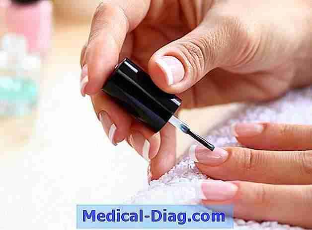 drogens vital hud hår og negle