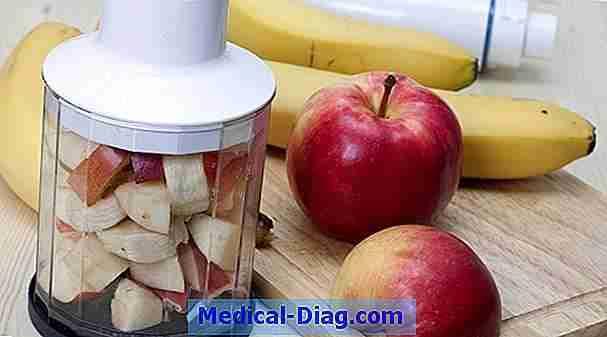 frugter der øger sædkvaliteten