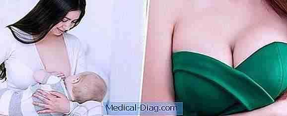 Genom Brustkrebs Behandlung