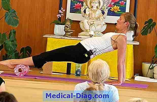 Yoga Kann Muskel-Skelett-Schmerzen Verursachen (Medical-Diag.com 2018)