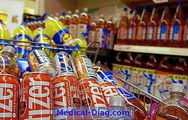 Soft drinks linked to heart disease über metabolisches syndrom
