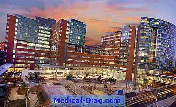 John hopkins, baltimore, bestes usa krankenhaus, mayo clinic, rochester zweite, us news