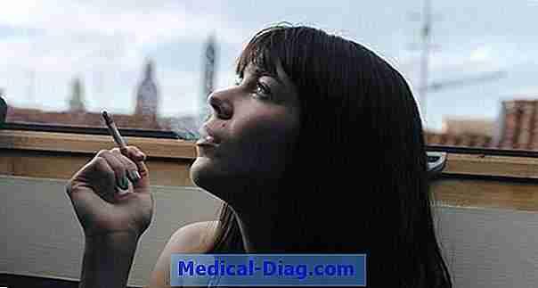 Warum soll ich Rauchen aufgeben