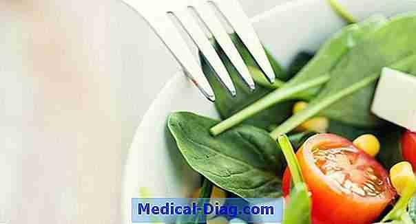regime végétarien et perte de poids