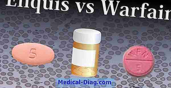 Wat is warfarin?
