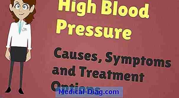 høyt blodtrykk årsak