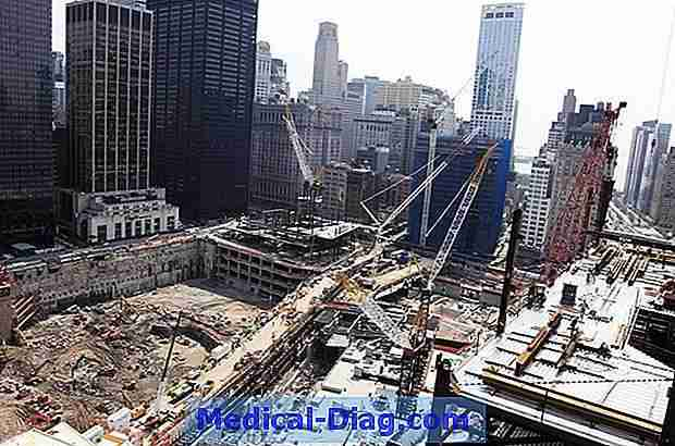 Ground zero workers 9/11 suit extended med ytterligare 8 dagar