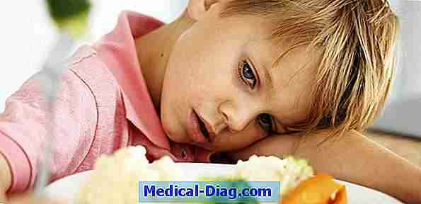 Kid food allergies develop in the womb; premier né plus en danger