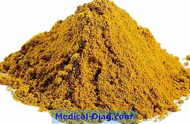 Curry poeder ingredient kills cancer cells