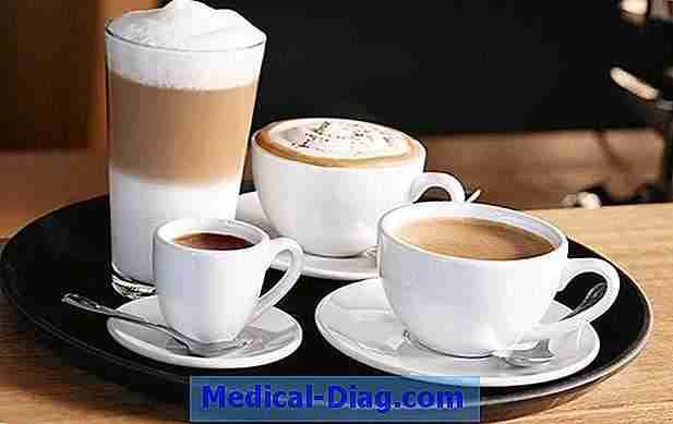 koffie bij diarree