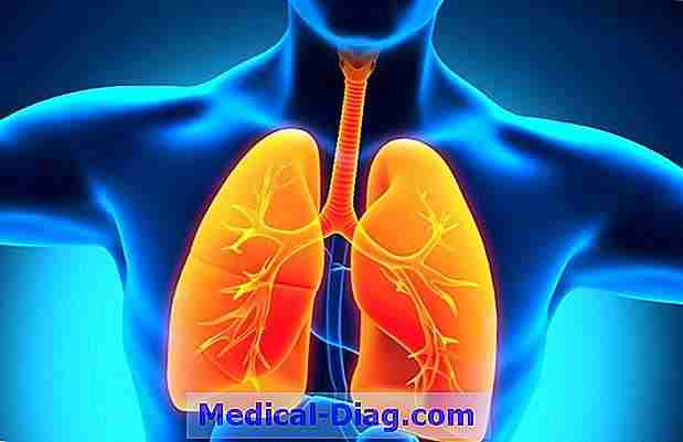 Mesothelioma breath test hope