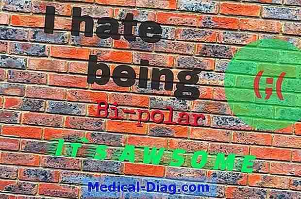 bipolar lidelse behandling