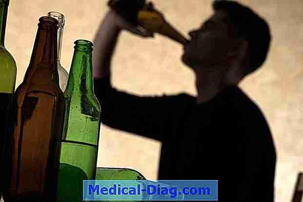Bipolar Lidelse Og Alkohol: Hvad Er Forbindelsen? (Medical-Diag.com 2019)