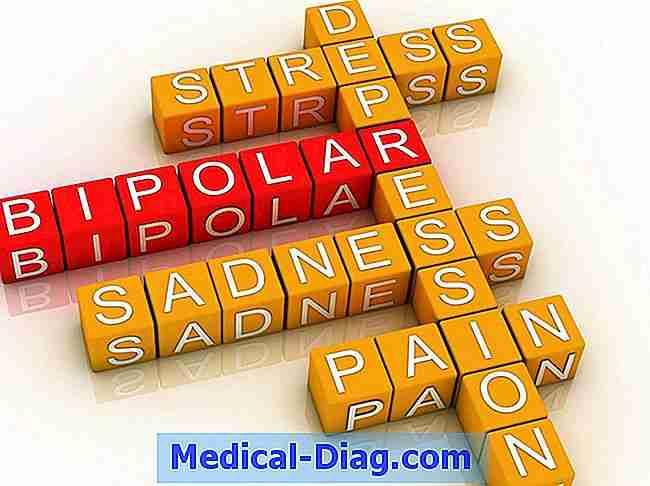 bipolaire stoornis oorzaak