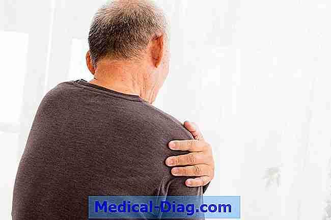Gefroren Schulter: Ursachen, Symptome Und Behandlungen (Medical-Diag ...