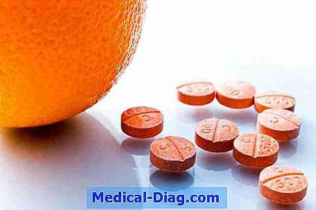 c vitamin kur mod kræft