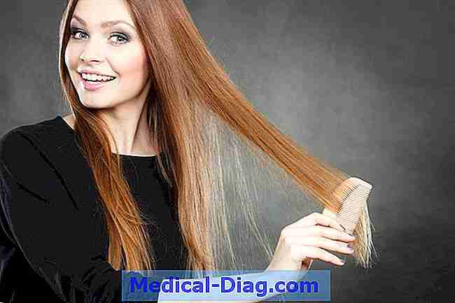 biotin för håret