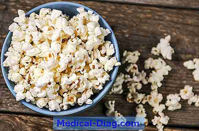 popcorn kulhydrater