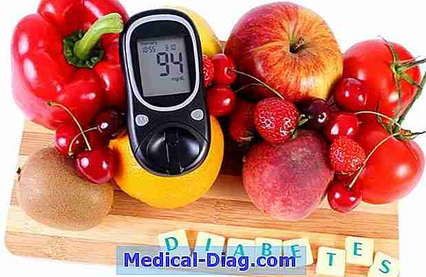 frugt og diabetes
