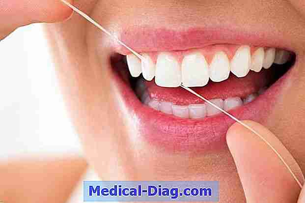 tonsil propper behandling