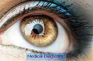forhøjet tryk i øjet symptomer
