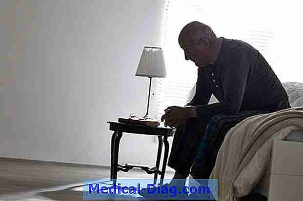 depression symptom män