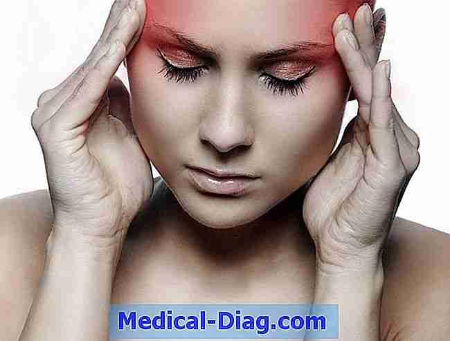 huvudvärk vid ögat