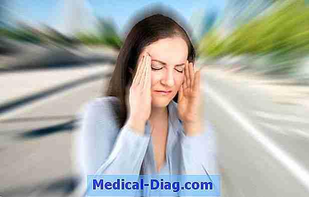 ensidig huvudvärk ögat