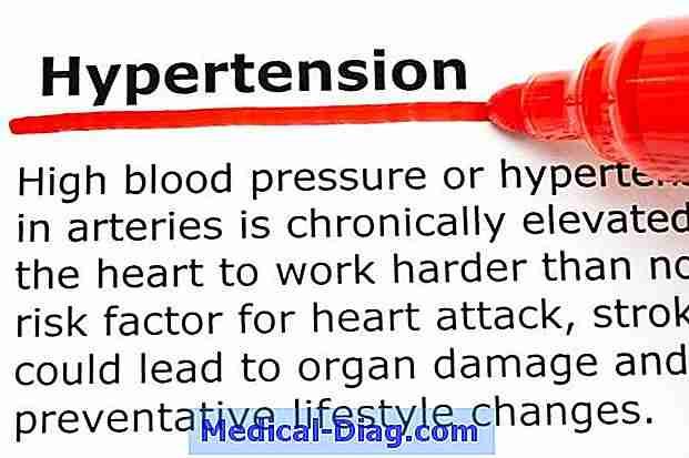 blodtryck högt undertryck