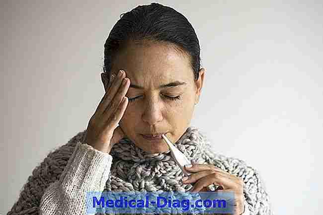 Symptome Listeriose