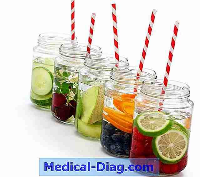 Neun Hydratisierende Getränke, Die Gesünder Als Wasser Sind (Medical ...