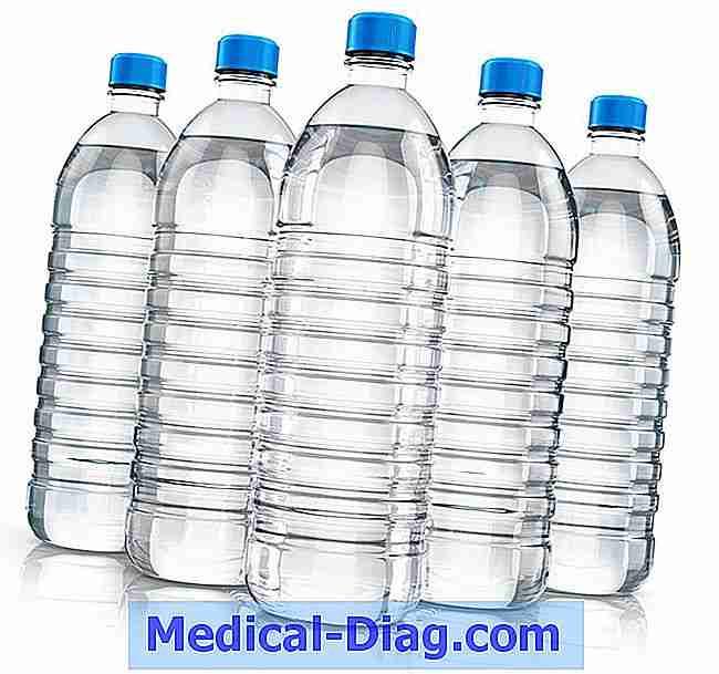drikker for meget vand symptomer