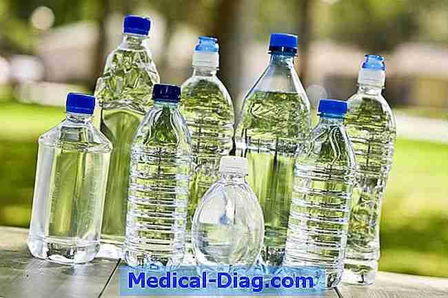 vattenförgiftning hur mycket