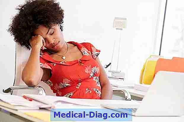 gravid humörsvängningar tidigt