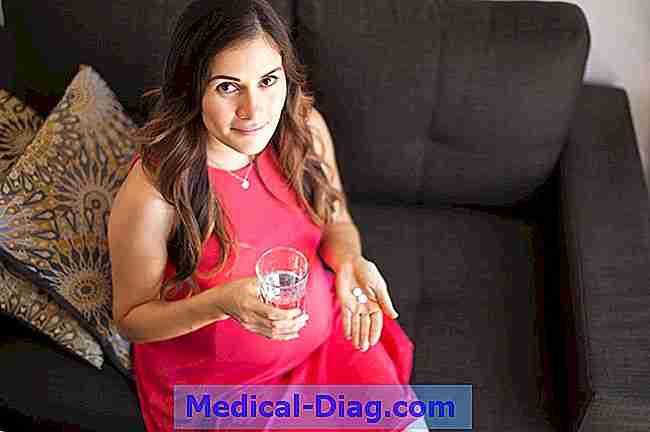svimmelhet graviditetsdiabetes