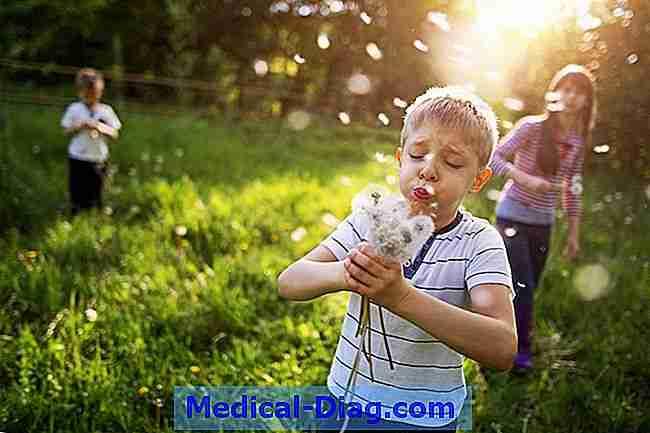 luftrörsinflammation behandling