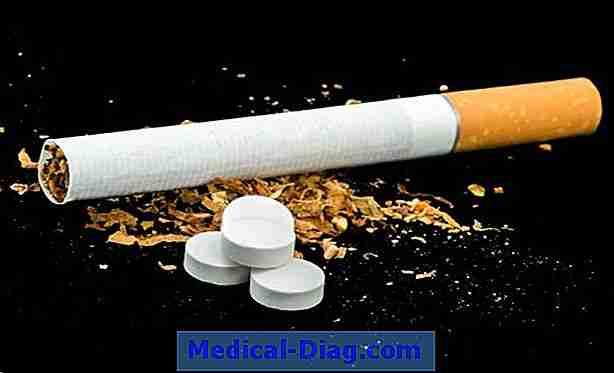Raucherentwöhnung Droge 'Erhöht Nicht Das Risiko Von ...