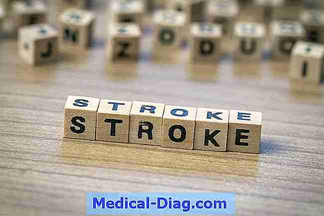 Orsaker till stroke
